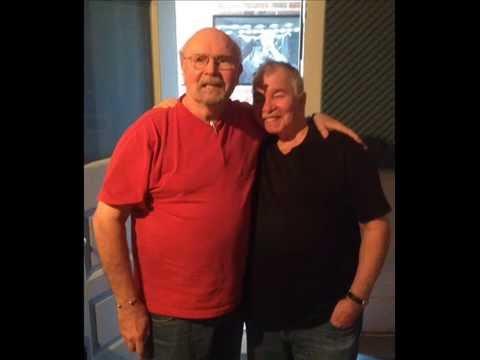 John Prine & Tom Paxton - Still Ramblin' Radio Show 1999 - Full Show