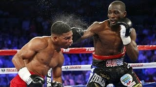 Boxers to Watch in 2016 (PART 2 - Lightweight to Super Welterweight)