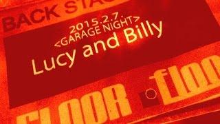 宮崎でミッシェルガンエレファントのカバーを中心に活動しているLucy&Bi...
