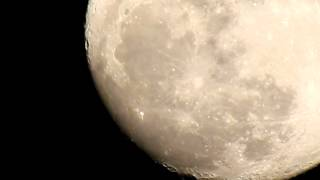 SUPER MOON IN JAPAN. MAY 5, 2012. スーパームーン