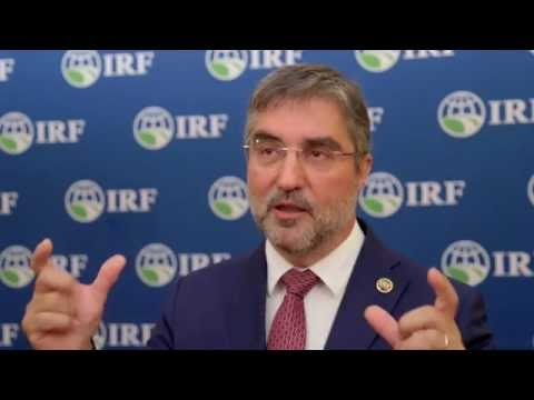 ASRC2 Interviews - José Luis Giménez