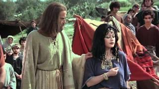 JESUS (English) Sermon on the Mount of Jesus