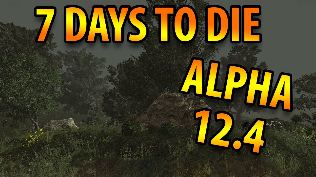 Days To Die Alpha  Crafting