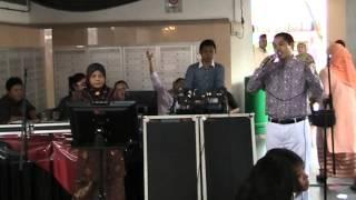 Ahmad Jais Singapura berduet bersama Peminat - Selasih Ku Sayang