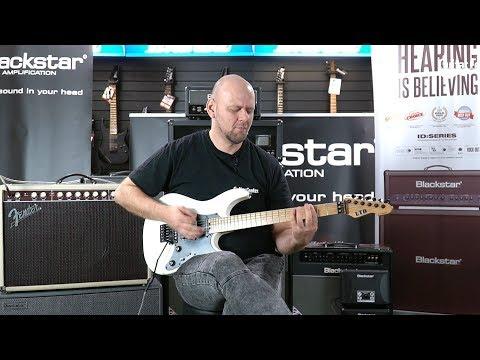 Fender Super-Sonic 22 Combo Blonde | Guitar Center PL