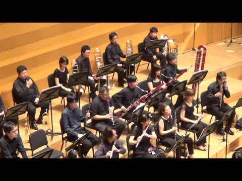 R. Strauss: Death and Transfiguration @ Color Philharmonic Orchestra 9th Concert
