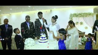 Wedding  Cecilia Noah