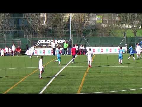OFK Sport Team - Virtus Bergamo 2:1 (U12 Milano Football Festival 2018)