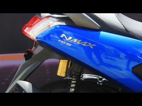 Yamaha NMax 2018 + info Skema kredit terkini !!