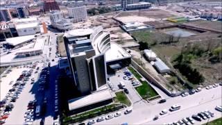 Ekişehir Acıbadem Hastanesi