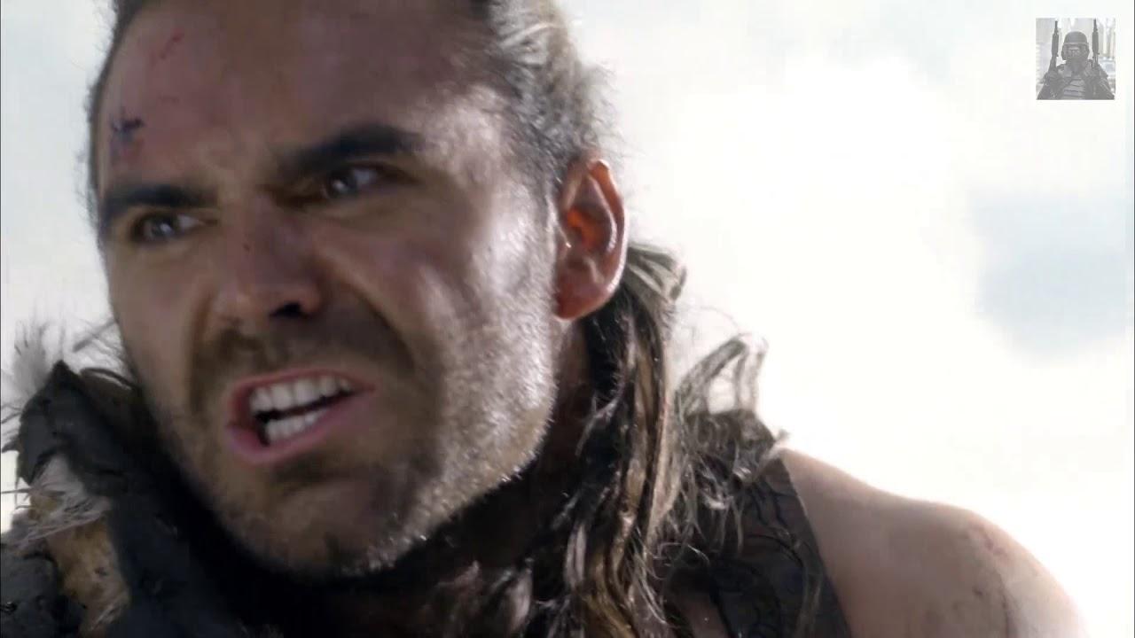 Download Spartacus - War of the Damned - Final Epic Battle - Spartacus VS Crassus