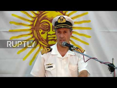 Argentina: Norwegian, US and Russian navy forces to join search for missing sub