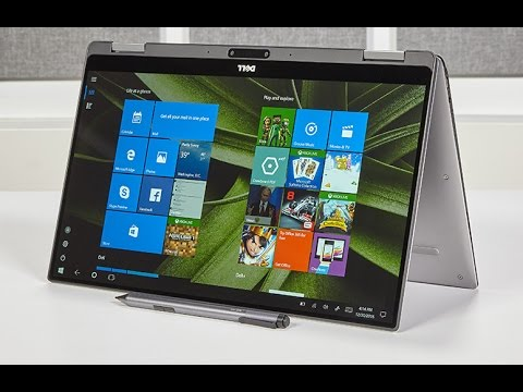 Dell Xps 13 2 In 1 Exclusive Full Review And Benchmarks