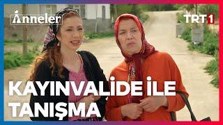 Kayınvalide İle Tanışma | Anneler 152. Bölüm