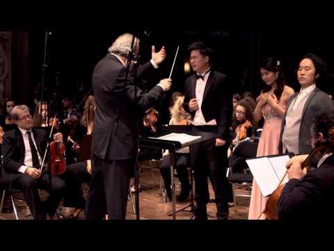 GIACOMO PUCCINI  Vecchia Zimarra - Bohème (III atto)