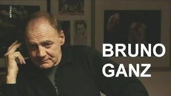 Bruno Ganz - Gespräch: Stationen einer Karriere (2004)