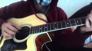 Người và Ta - Rhymastic feat. Thanh Huyền -  Solo fingerstyle Guitar by Phạm Khánh