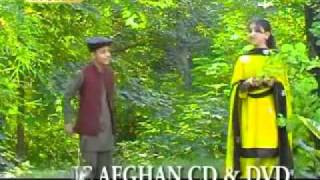 Farman mashoom and Dil raj pashto new nice tapay 2011   YouTube