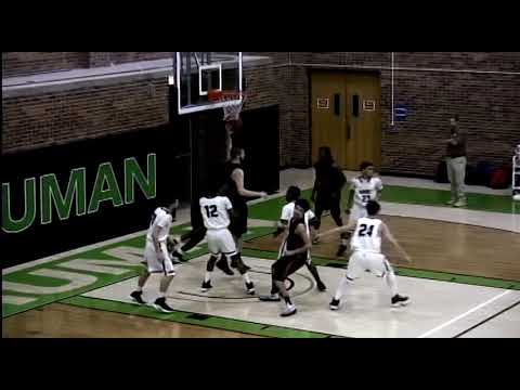 Milwaukee Area Technical College Athletics (2016-2017 Men's Basketball Season Highlights)