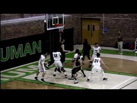 Milwaukee Area Technical College Athletics (2016-2017 Men's Basketball Season Highlights)