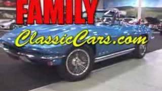 SOLD 1965 327 365hp Corvette