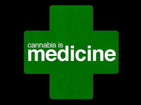 Cannabis Is Medicine Documentary