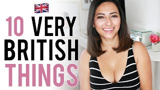 Baixar 10 VERY BRITISH THINGS I DO SINCE LIVING IN THE UK | Ysis Lorenna