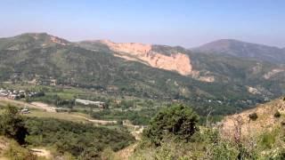 Смотреть видео природа узбекистана видео