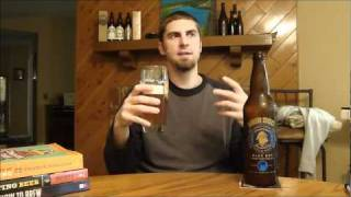 San Diego Beer Vlog EP 103: Hair Of The Dog Blue Dot Double IPA Video Beer Review