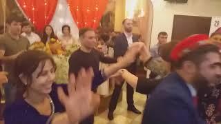 Прекрасная Таджикская свадьба в Москва 2019