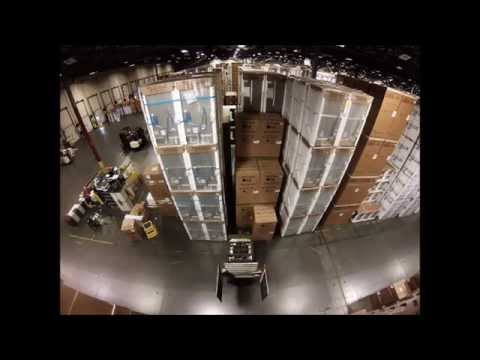 Lowe's RDC 961 Weekend Appliance Safety Video