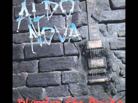 Aldo Nova - Hey Ronnie (Veronica's Song)