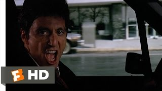 Scarface (6/8) Movie CLIP - No Wife, No Kids (1983) HD