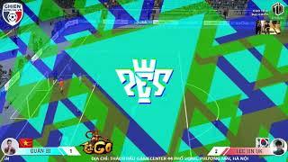 Bình Luận Fun | Trận đại chiến PES đỉnh cao Việt Nam vs Hàn Quốc (Phần 2)
