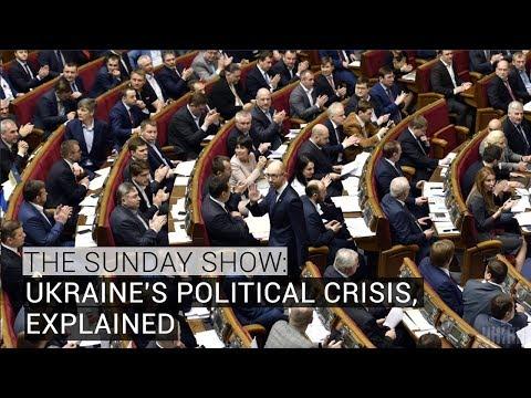 The Sunday Show – Ukraine's Political Crisis, Explained