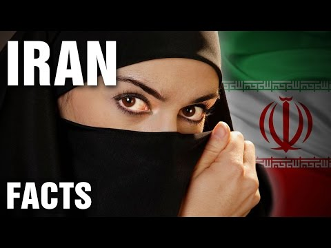 10+ Surprising Facts About Iran