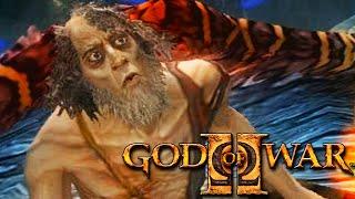 GOD OF WAR 2 TITAN - Asas de Ícarus (14)