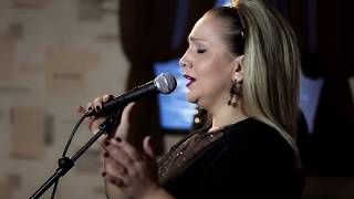 Linda Hakaj - Mos U Largo  - Live