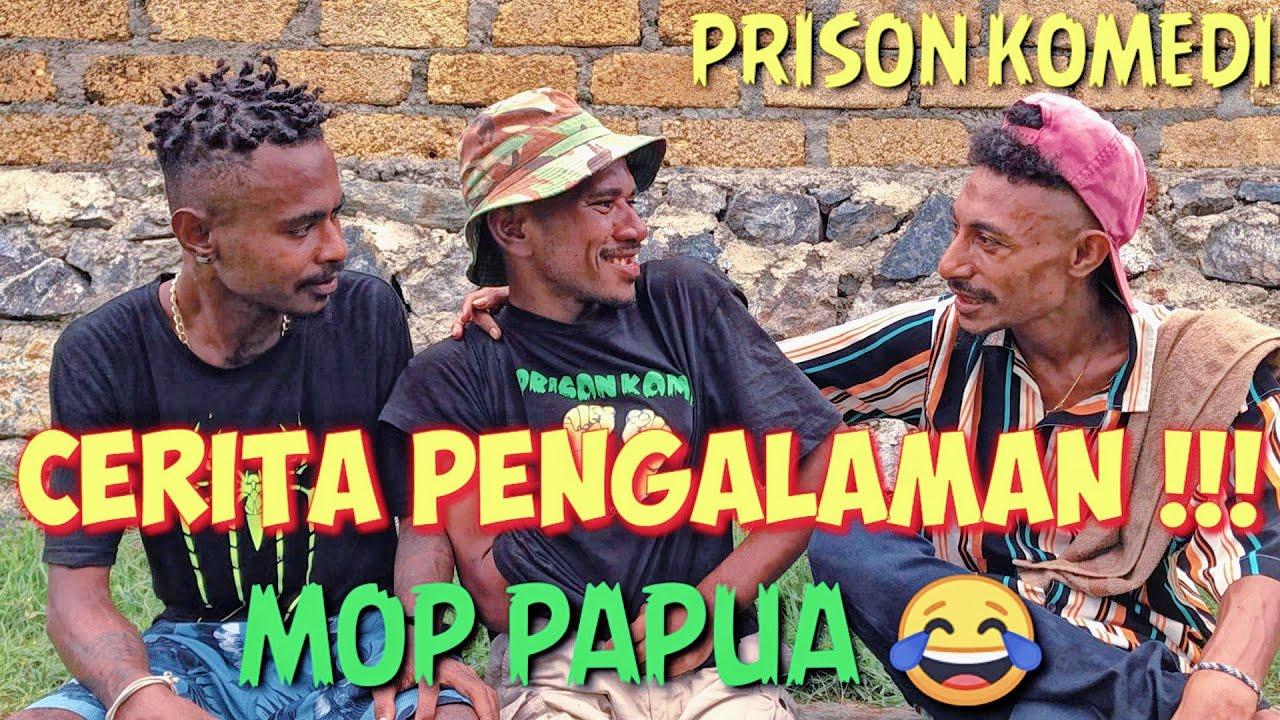 PRISON KOMEDI - CERITA PENGALAMAN