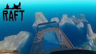Tod auf dem Schiff | Raft #18