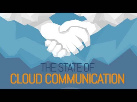 The State of Cloud Communications - The VoIP Report