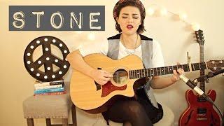 Stone - Alessia Cara ft. Sebastian Kole Cover