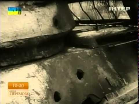 Видео Марафон на т 34