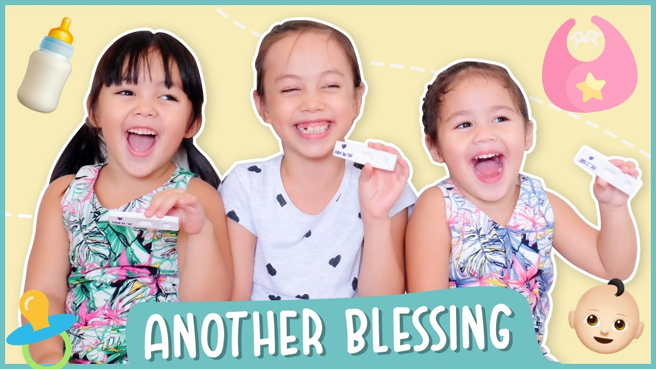 Another Blessing! | Garcia Family