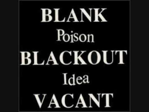 Poison Idea - You're Next