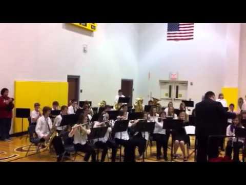 Scottsburg Middle School