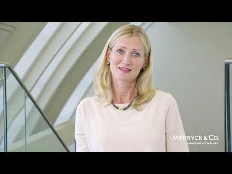 Martina Muttke on Leaders CUT
