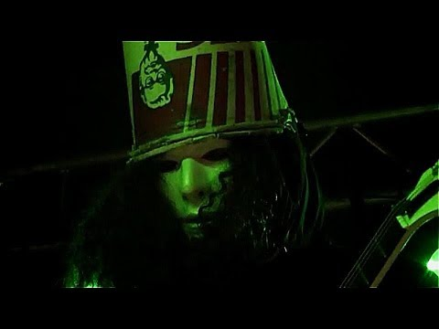 Buckethead live at The Atomic Cowboy, St. Louis, MO 05/11/19 {FULL HD}{FULL CONCERT}