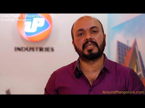 Uniq Power Industries - Powerpak Batteries & Uniqpower Solar Systems - Surathkal, Mangalore