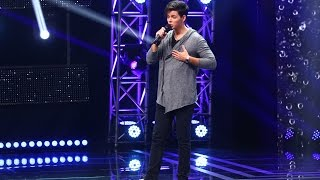 DUEL: Ed Sheeran – Make It Rain. Vezi interpretarea lui Nechifor Mihai Emilian, la X Factor!